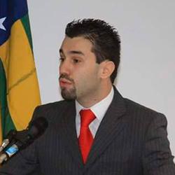 Luiz Marcondes