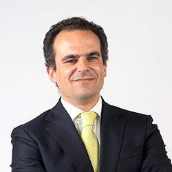 Alexandre Miguel Mestre