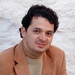 Vinícius Loureiro Morrone