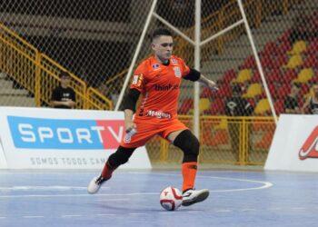 Foto: Guilherme Mansueto/Magnus Futsal
