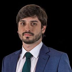 Pedro Henrique Mendonça