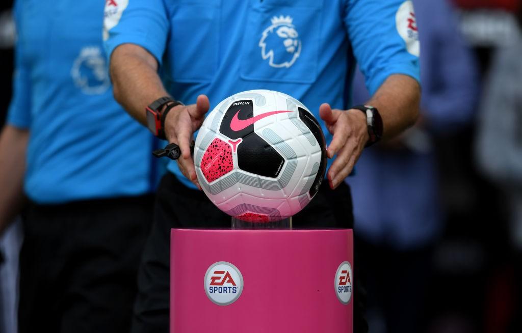 Premier League Divulga Calendario Da Temporada 2020 2021 Lei Em Campo