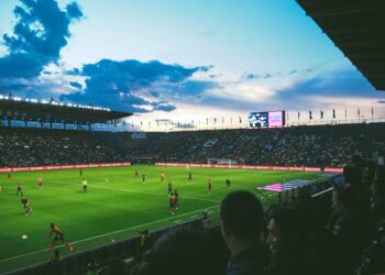 Estádio Publico Futebol